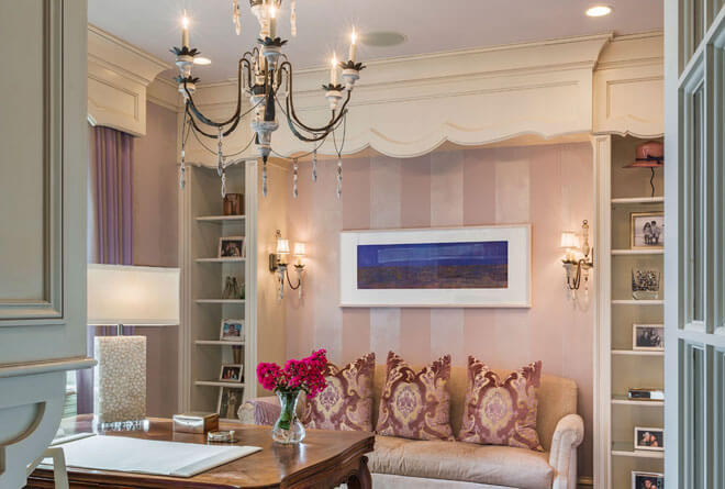 Click to view image & Study Interior Design - Forbes Design Consultants